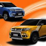 Maruti Brezza – The best SUV for your money