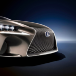 Coming soon to a dealership near you: The Lexus