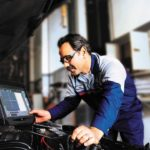 How does Truebil verify used cars?