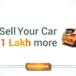 Sell car for 1 Lakh more