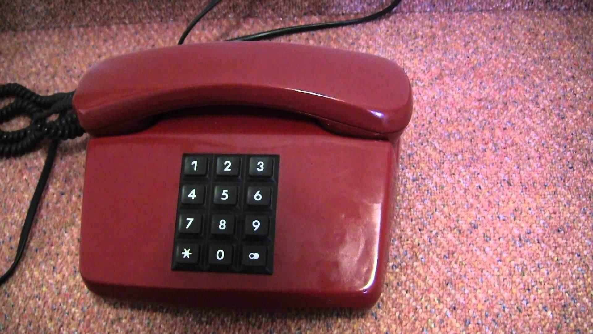 Lanline Phone