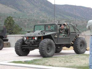 Scorpion MK IV