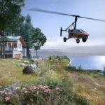 The Flying Car – PAL-V