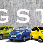 GST's Impact on Small Car Prices
