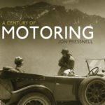 Top 10 Books on Cars