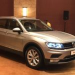 Can the Volkswagen Tiguan conquer hearts?