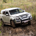 Is Isuzu mu-X going to be the Surprise Top-Seller SUV?