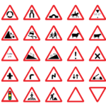 10 Road Signs You May Not Know About