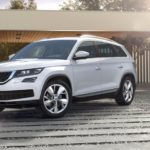 Skoda Kodiaq: All set to dominate the Indian roads