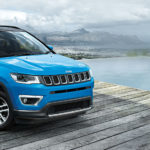 The All-Terrain Jeep Compass is here