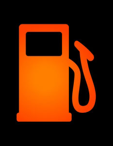 fuel indicator