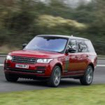 Get ready for the new Range Rover SV Autobiography Dynamic