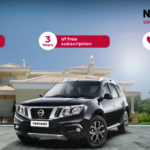 NissanConnect: The Future at Your Fingertips