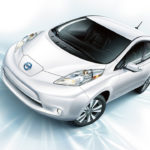 The Fully Charged Nissan Leaf