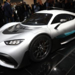 Truebil's Top 5 at the Frankfurt Auto Show