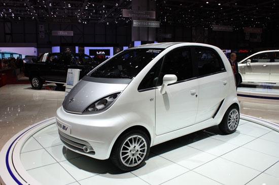 How Does Tata Nano Electric Compare With Mahindra E2o Plus
