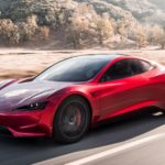 Tesla's electric new 'Roadster' will shock the competition