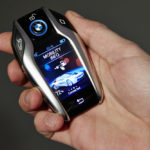 Smart Keys for Smart Cars