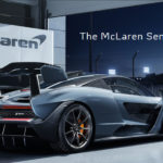 McLaren Senna: From Legend to Legendary