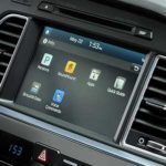 The Progress of Touchscreen Infotainment Systems in Cars