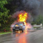Arresting an Automotive Fireball!
