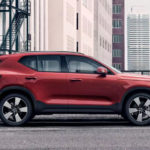The Wait Ends Soon – Volvo XC 40