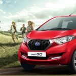 Get, Set and Go – The 2018 Datsun redi-GO 1.0 AMT