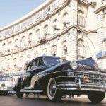 Vintage Wheels on an All-India tour?