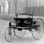 10 interesting facts about world's first automobile
