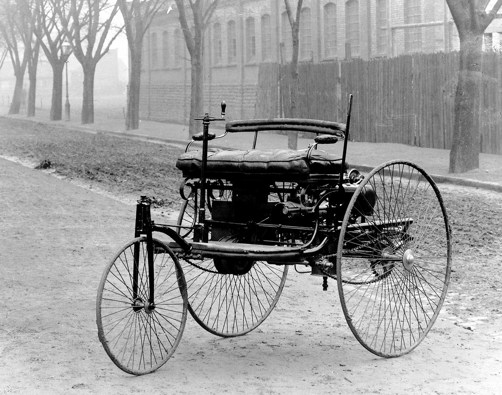 10 interesting facts about world\'s first automobile
