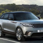 The New Range Rover Velar: A Truly Beautiful Car