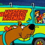 Top 5 Animated Cars of All Time