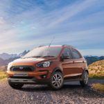 Ford Freestyle – Figo's Crossover