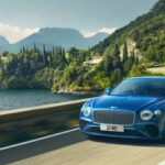 The Grandeur of the Bentley Continental GT