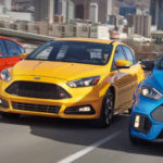 The New Ford Focus 2018: More focused than ever