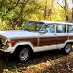 Vintage SUVs