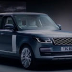 Land Rover's Flagship Range Rover gets a Facelift