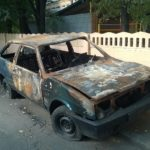 What are the RTO rules for selling a scrap car?