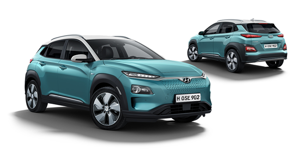 5 Upcoming Electric Cars In India